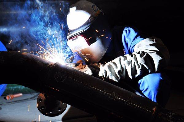 潍坊焊接培训